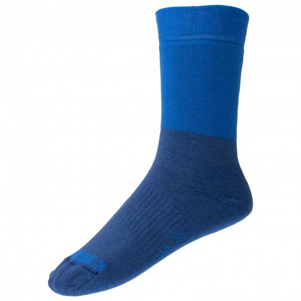 Norrøna - Trollveggen Heavy Weight Merino Socks - Vandringsstrumpor