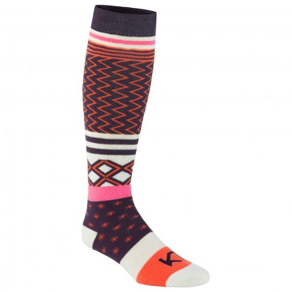 Kari Traa - Women's Airborn Sock - Ski socks