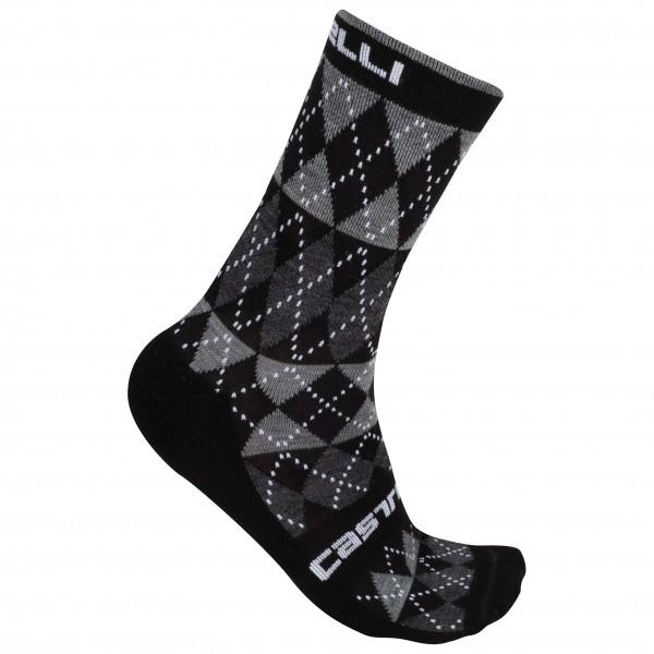 Castelli - Diverso Sock - Radsocken