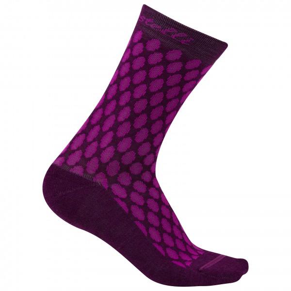 Castelli - Women's Sfida 13 Sock - Pyöräilysukat