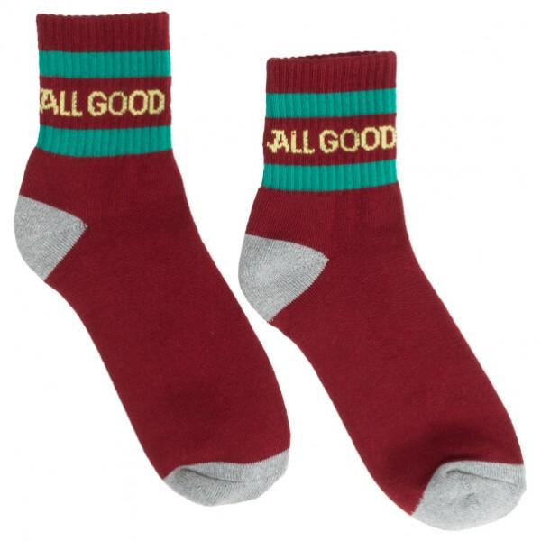 All Good - Mag Hiker - Multifunctionele sokken