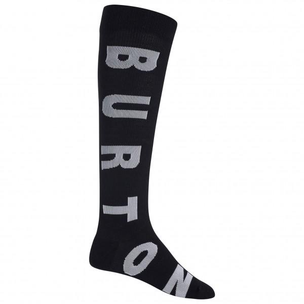 Burton - Super Party Sock - Calcetines de compresión