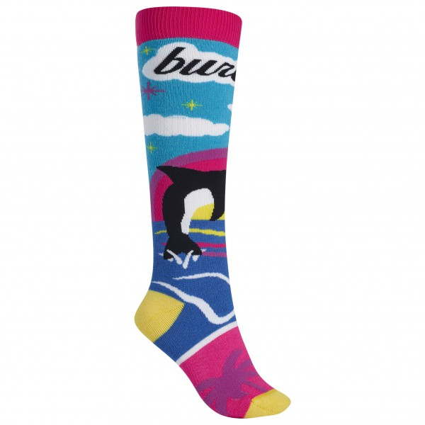 Burton - Women's Party Sock - Monitoimisukat