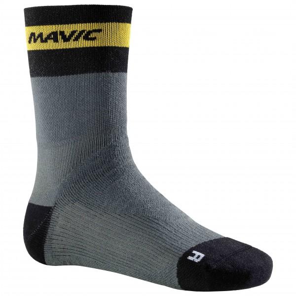 Mavic - Ksyrium Elite Thermo Sock - Radsocken