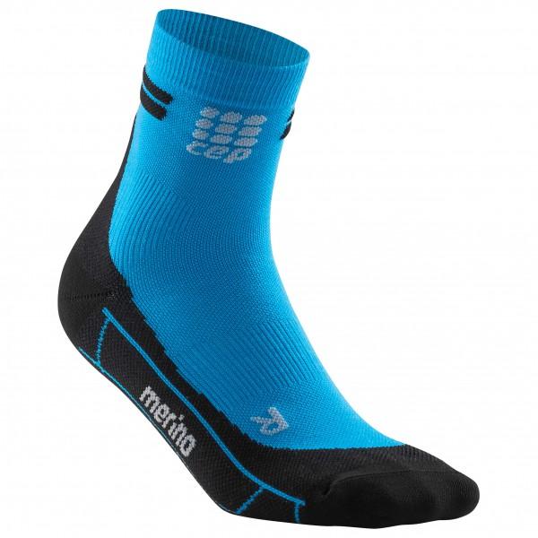 CEP - Dynamic+ Merino Short Socks - Kompressiosukat