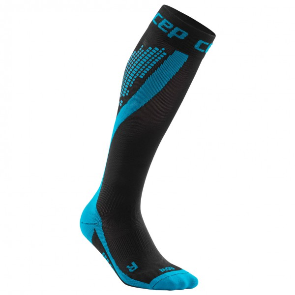 CEP - Women's Nighttech Socks - Kompresjonsstrømper