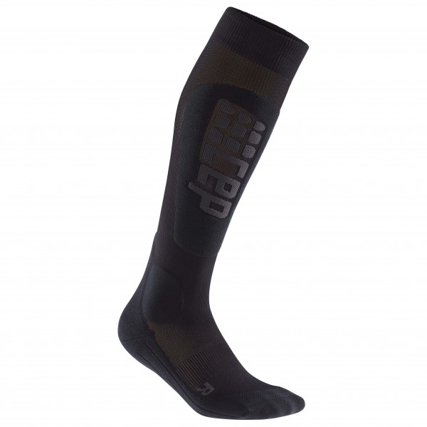 CEP - Women's Ski Ultralight Socks - Compressiesokken