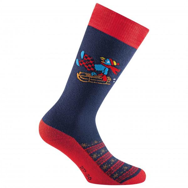 Rohner - Kid's Globi Ski - Ski socks