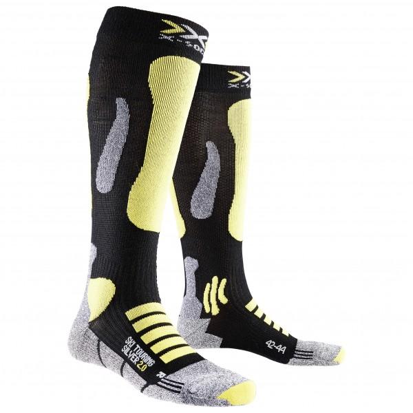 X-Socks - Ski Touring Silver 2.0 - Skisokken