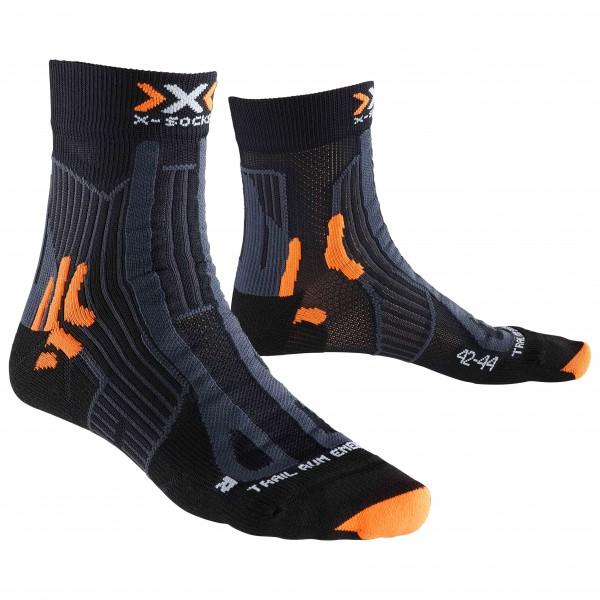 X-Socks - Trail Run Energy - Running socks