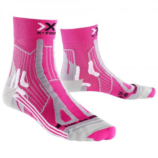 X-Socks - Trail Run Energy Lady - Løbesokker