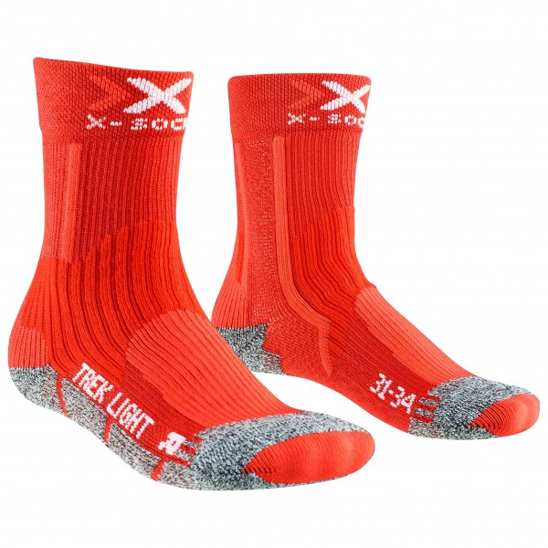 X-Socks - Trekking Light Junior 2.0 - Trekking socks