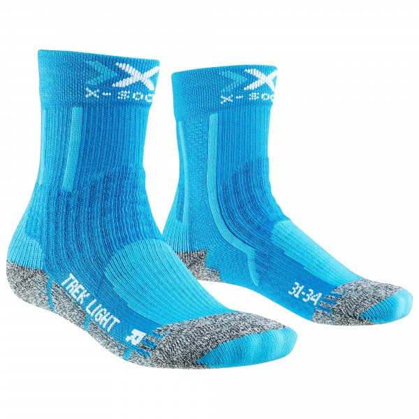 X-Socks - Trekking Light Junior 2.0 - Wandelsokken