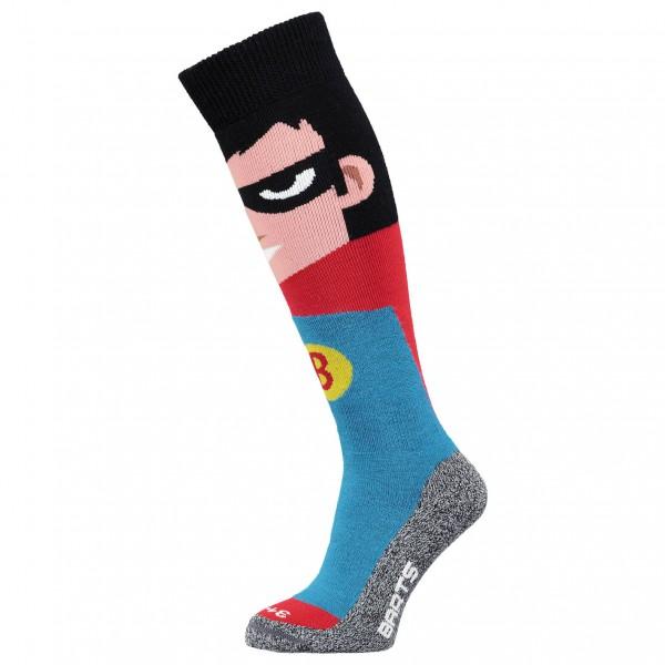 Barts - Kid's Skisock Super Hero - Skisocken