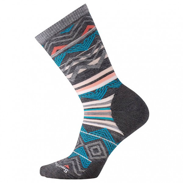Smartwool - Women's Ripple Creek Crew - Multifunktionelle sokker