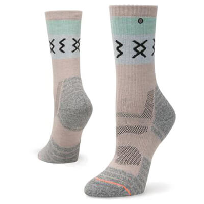 Stance - Women's Altimeter Hike Crew - Multifunctionele sokken
