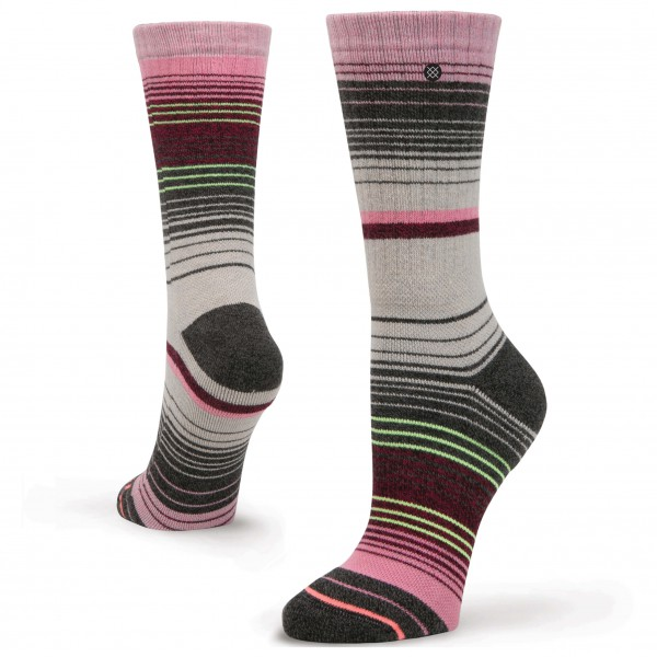 Stance - Women's Blazing - Multifunctionele sokken