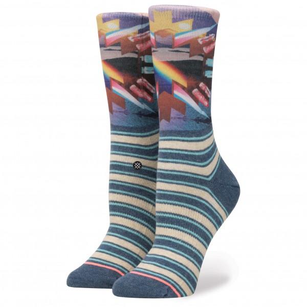 Stance - Women's Hoy Crew - Multifunktionelle sokker