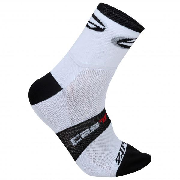 Castelli - Zipp 9 cm Sock - Sykkelsokker