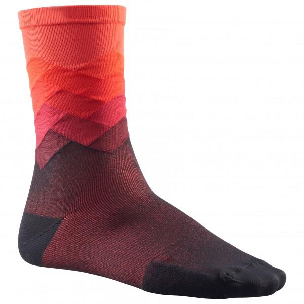 Mavic - Cosmic Graphic Sock - Radsocken