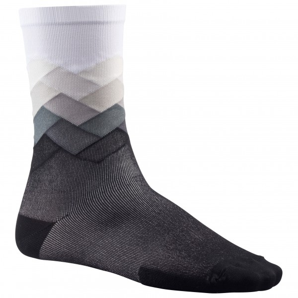 Mavic - Cosmic Graphic Sock - Radsocken