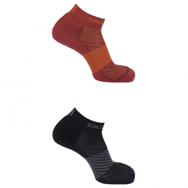 Salomon - Kid's XA 2-Pack - Laufsocken