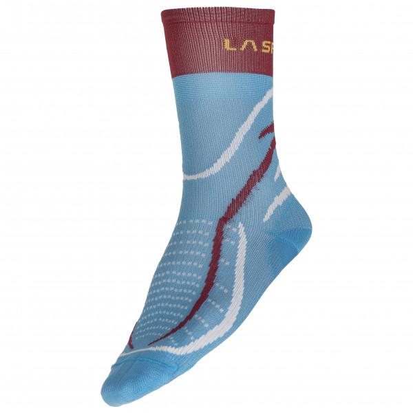 Sky Socks - Running socks