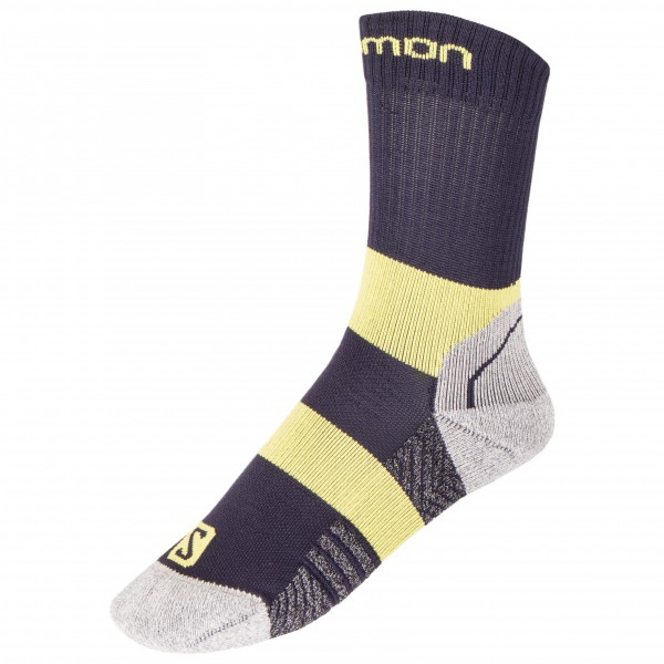Salomon - Quest Mid - Trekkingsocken