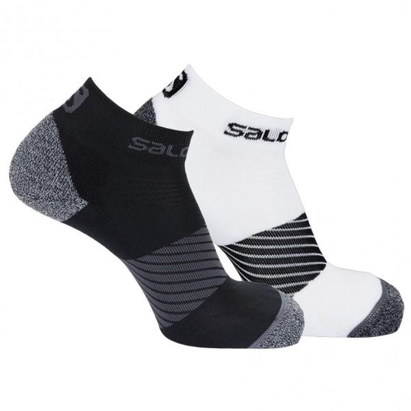 Salomon - Speed 2-Pack - Laufsocken