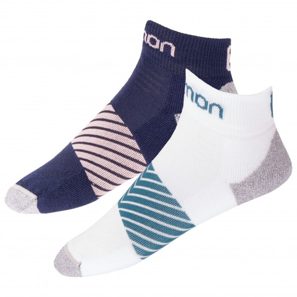 Salomon - Speed 2-Pack - Running socks