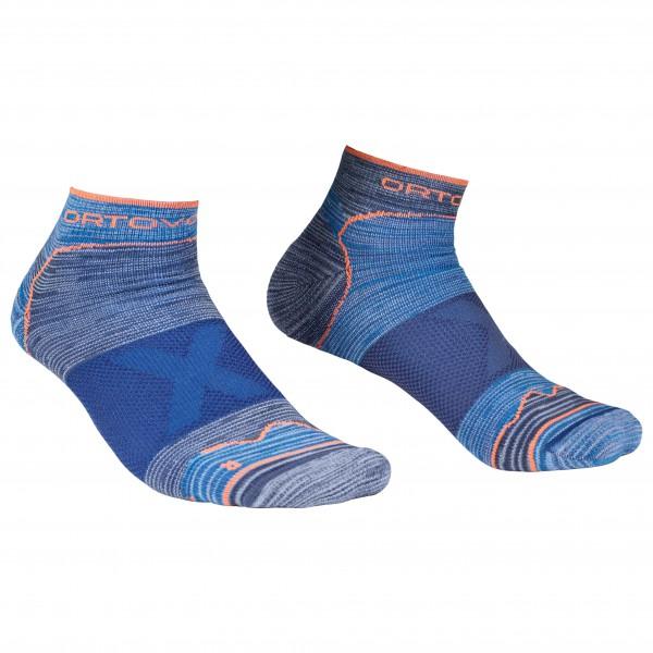 Ortovox - Alpinist Low Socks - Multifunksjonssokker