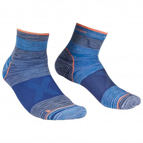 Ortovox - Alpinist Quarter Socks - Calcetines multifuncionales