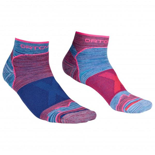 Ortovox - Women's Alpinist Low Socks - Multifunctionele sokken