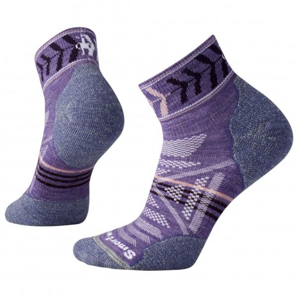 Smartwool - Women's PhD Outdoor Light Pattern Mini - Multifunktionelle sokker