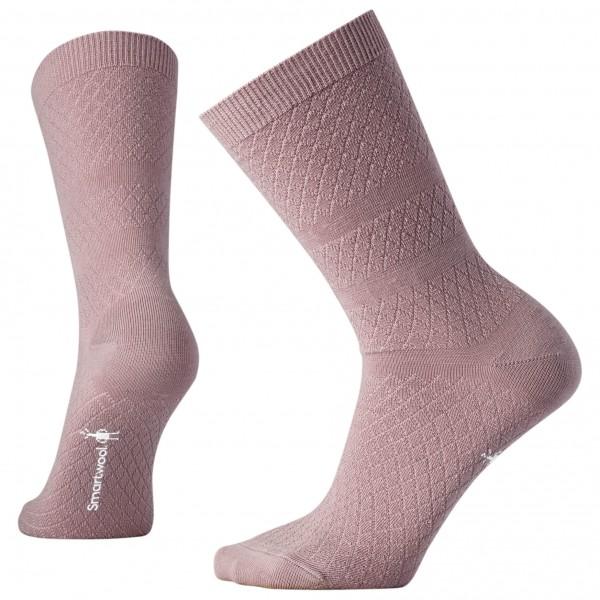 Smartwool - Women's Texture Crew - Sports socks