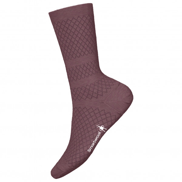 Smartwool - Women's Texture Crew - Sports socks