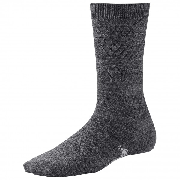 Smartwool - Women's Texture Crew - Multifunktionssocken