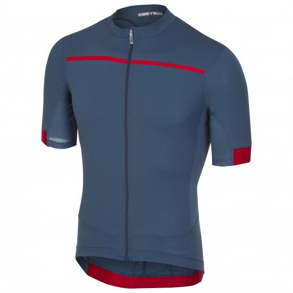 Castelli - Forza Pro Jersey - Cykelsokker