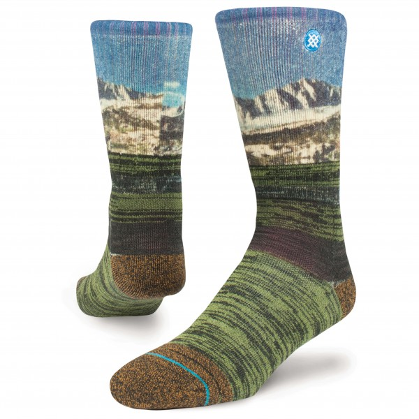 Stance - Little Lakes Outdoor - Trekkingsocken