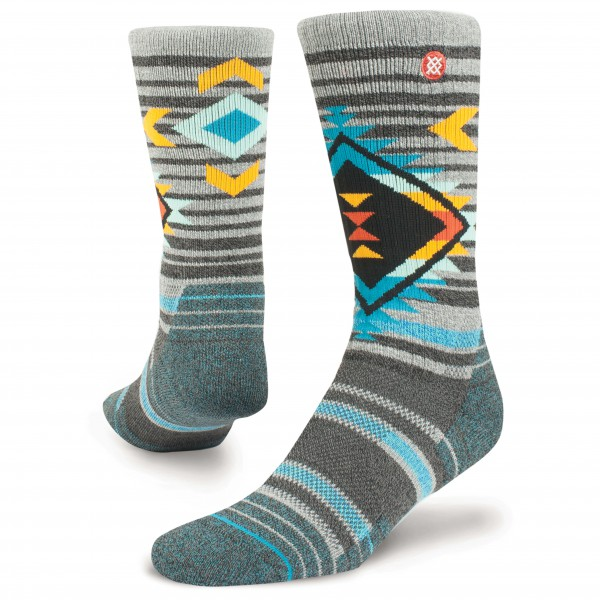 Stance - Umpqua Hike - Walking socks