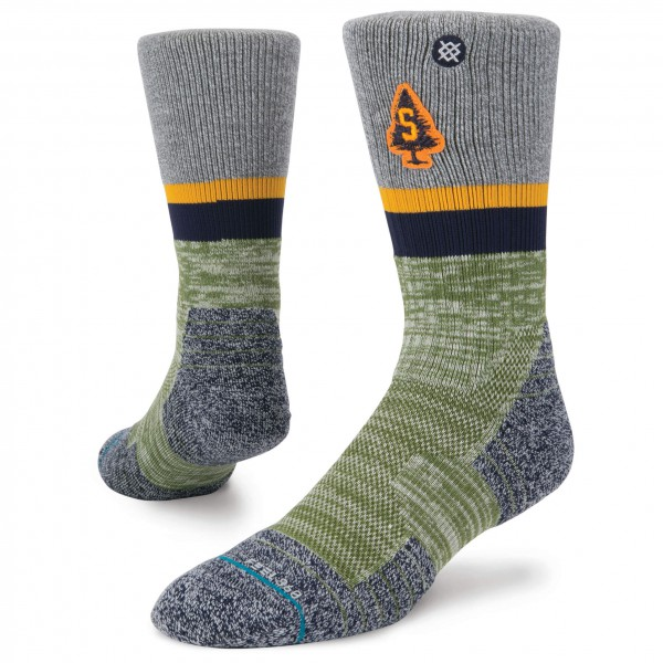 Stance - Willamette Hike - Trekkingsocken