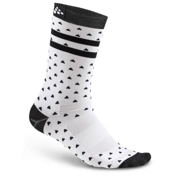 Craft - Pattern Sock - Fietssokken