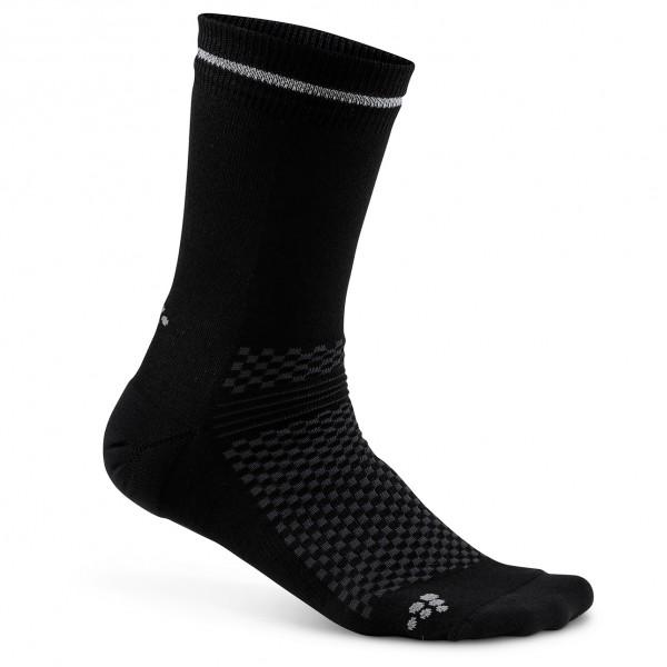 Craft - Visible Sock - Cykelsokker
