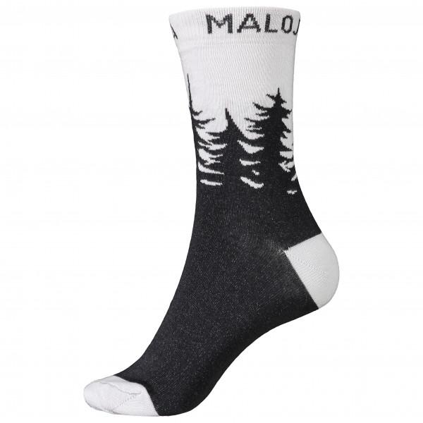 Maloja - LabanM. - Multifunctionele sokken