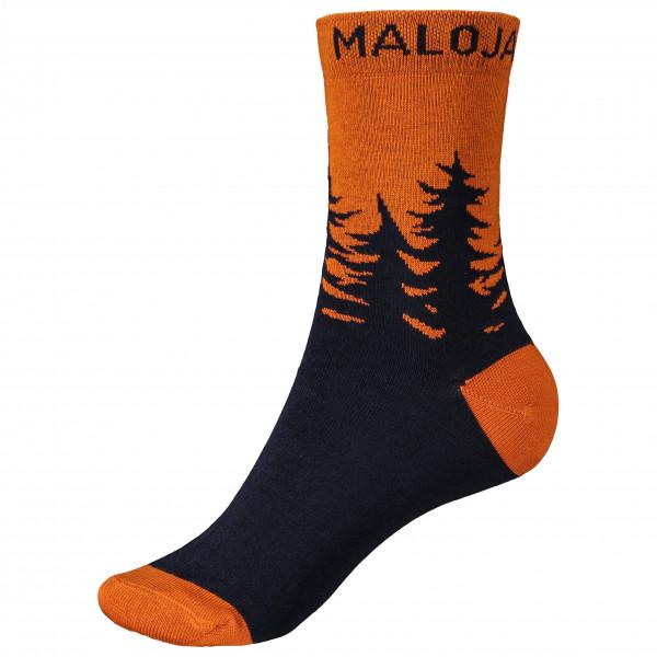 Maloja - LabanM. - Sports socks