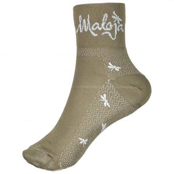 Maloja - ObadiaM. - Multifunktionelle sokker