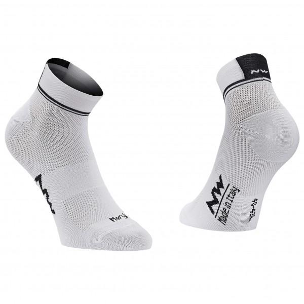 Northwave - Logo Socks Woman - Cykelstrumpor