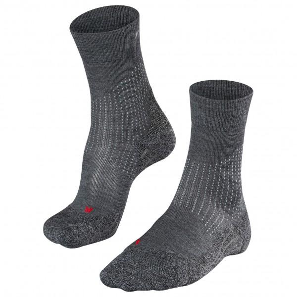 Falke - Women's Stabilizing Wool - Walkking socks