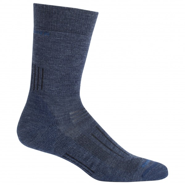Icebreaker - Hike Medium Crew - Trekkingsocken