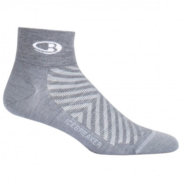 Icebreaker - Run+ Ultra Light Mini - Running socks